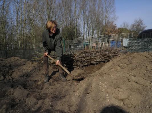Schep een tuin in Brabant
