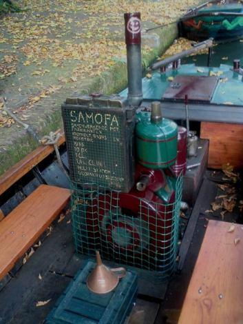 SAMOFA eencylinder Utrecht