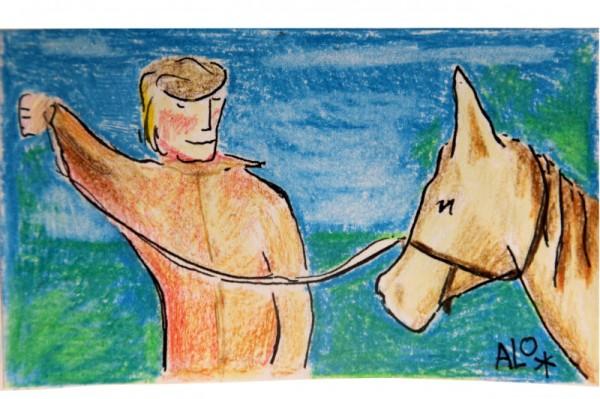 paardenwelkom 001