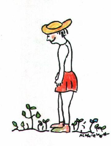 blogtek-meisje-in-t-groen