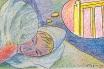 02-11-15 Wakker worden in mijn woonwagen
