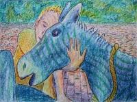 30-01-16 De castratie van Ezel