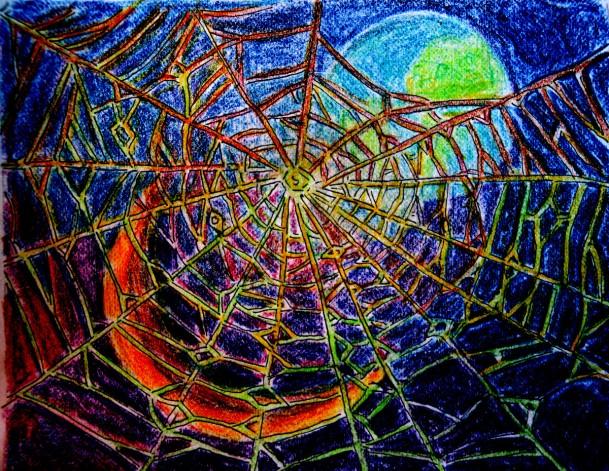 Het web van het heelal