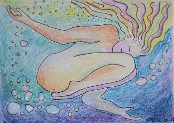12-10-16 Duikelend de vrijheid in