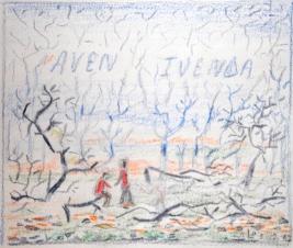 05-12-17 Aven Ivenda, de winter komt