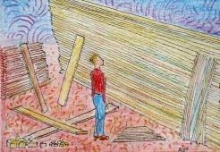 Plankenkoorts