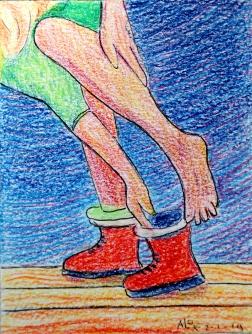 De stoute schoenen aan 8-1-19