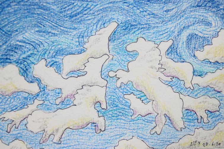 28-06-20 Het ego is een wild paard